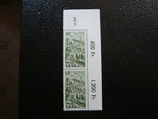 SARRE(allemagne) - timbre - yvert et tellier n° 290 x2 n** (A6) stamp germany