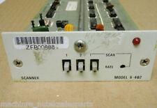 S Himmelstein 6-402 Scanner Module 224-4084 _ 6402 _ 2244084