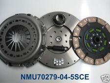 VALAIR CERAMIC 600HP CLUTCH KIT  93-03  DODGE 5.9L CUMMINS 5 SP NMU70279-04-5SCE