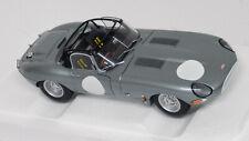 Jaguar E-Type Lightweight  AutoArt 1:18
