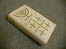 Bibele: Den Hellige Skrifts Kanoniske Boger; Udgivet af det Danske Bibelselskab