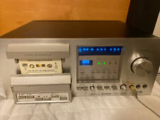 New ListingPioneer Ct-F900 Vintage Cassette Tape Deck