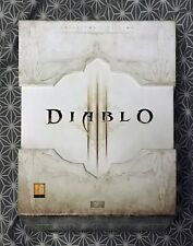 Diablo III + Reaper of Souls / PC (Limited Collector's Edition) + Steelbook
