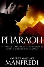 Manfredi, Valerio Massimo Pharaoh