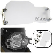 Front Headlight Protector Cover For BMW F800GS/ADV F700GS F650GS-Twin 08-15 CL