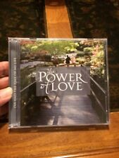 Power of Love I'VE HAD THE TIME OF MY LIFE 2 CD Bill Medley Jennifer Warnes