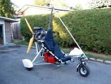 homebuilt eagle trike Chassis frame Ultralight aircraft Plans build your own