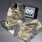 Adidas Continent Camo City Cropped Pants GC8271 Men's Sz Large Vintage VTG Rare