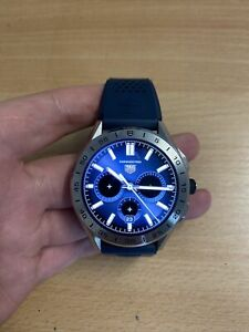 Tag heuer Connected 45 SBG8A12.BT6219
