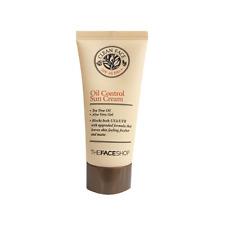 [THE FACE SHOP] Clean Face Oil Control Sun Cream 50ml (SPF35 PA++)