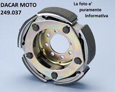 249.037 FRIZIONE D.160 5 MASSE POLINI PIAGGIO X10 500 4T 4V ie EURO 3