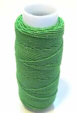 Shirring Shearing Elastic Thread- 20 metre spool Sewing Crafts- 16 Colours