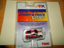 Tomy SUPER G PLUS (NEW) IN PACKAGE NISSAN 350Z (RARE)