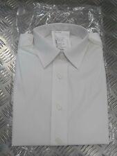 Genuine British Royal Navy WRNS White Uniform Shirt Assorted Sleeves