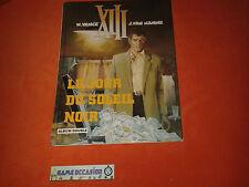 """XIII """"LE JOUR DU SOLEIL NOIR/LA OU VA L'INDIEN"""" DOUBLE ALBUM W.VANCE J.VAN HAMME"""