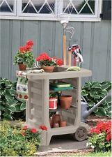 Suncast Garden Carts/Utility Wagons For Sale | EBay