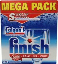 Calgonit Finish Spezialsalz 6kg