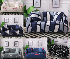 Elastic Stretch Sofa Cover Hot 1/2/3 Seater Sofa Couch Covers for Universal Sofa
