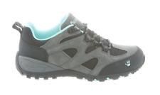 Bearpaw RHODA Hiking Shoe Sneaker AUTHENTIC Charcoal Blue Womens Size 9 US New