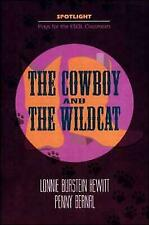 Cowboy and the Wildcat by Hewitt, Lonnie B.