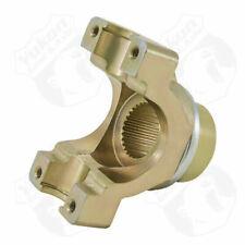 Yukon Replacement Yoke For Dana 60 And 70 With A 1330 U/Joint Size Yukon Gear &