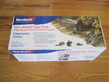 Havahart Live Animal Cage Trap Chipmunks Model #0745 New