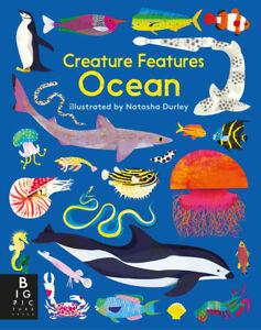 Creature Features: Ocean