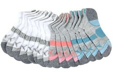 PUMA Women's Low Cut Socks 8 Pairs, Size 5-9.5
