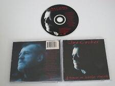 JOE COCKER/HAVE A LITTLE FAITH(EMI 7243 8 29792 2 7) CD ALBUM