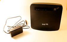Huawei E5186 E5186s-22a 300 Mbps LTE CPE 4G Wifi Router UNLOCKED