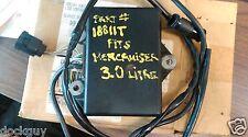 Used genuine QuickSilver/Merc 18811T Control Unit ($778.25 List price new) NLA