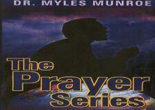 The Prayer Series - Vol. 1 - ( 6 Cds ) - Myles Munroe
