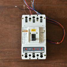 New! EATON HKDDC3300A1301T1001Z01 3P 300A 600VDC w/300A Trip Unit UVR & Aux