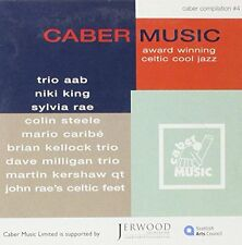 Caber Compilation Vol 4 [CD]