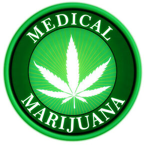 Pro-Lite LED Marijuana Cannabis Sign for Dispensary and Retail Locations