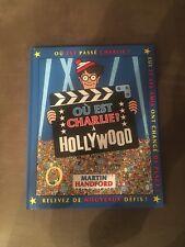 BD - OU EST CHARLIE A HOOLYWOOD - MARTIN HANDFORD R 1998 BE