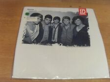 1D One Direction White Skinny Fit T Shirt Size Medium