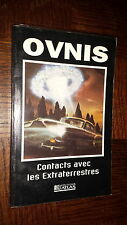 OVNIS - Contacts avec les Extraterrestres - 1996 - OVNI UFO b