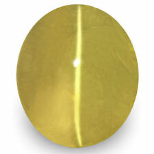 Sri Lanka Cabochon Natural Loose Chrysoberyl Gemstones