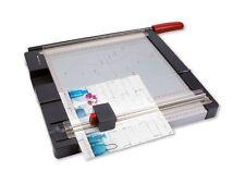 OLYMPIA VARIO duplex 4600 2 in 1 Papierschneidegerät Foto Papier Schneidegerät O