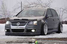 "Volkswagen VW Golf Mk5 Fender Flares wide body kit wheel arch 2"" (50mm) 4pcs"