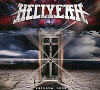Hellyeah - Welcome Home [New CD]