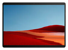"Microsoft Surface Pro X 13"" 256GB SQ2 3.00Gh 16GB Laptop/Tablet 2in1 Platinum 4G"