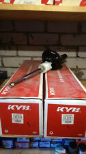 2x KYB Front Shock Absorbers 333701 for Ford Fiesta MK4 Mazda 121 MK3