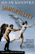 Immortality by Milan Kundera (1994, Paperback)