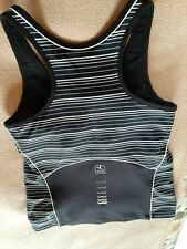 DOMYOS Built-in-bra Athletic sports top  - new