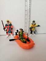 VINTAGE FIGURINE GI JOE Lot Fast Shipping