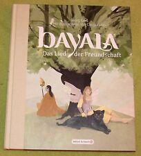 """SCHLEICH Bayala Buch: Das Lied der Freundschaft"""" von Georg Kreß"""