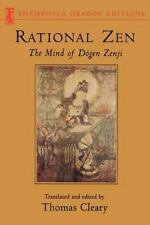 Rational Zen: The Mind of Dogen Zenji: By Cleary, Thomas