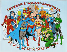 JUSTICE LEAGUE OF AMERICA Comics digi Collection 1 261 issues & Annuals